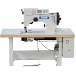 Heavy Duty Thick Thread Ornamental Stitching Machine for Decorative on Upholstery Leather and Fabric